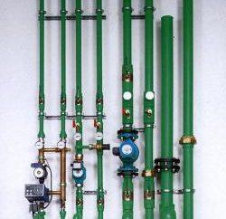 Aquecimento de polipropileno: vantagens e características da instalação