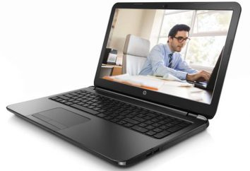 HP 250 Notebook-PC: Features & Reviews