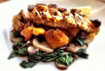 Jak gotować smażone piersi z kurczaka