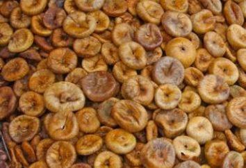 Secas o frescas? Figs – propiedades útiles y contraindicaciones sabroso