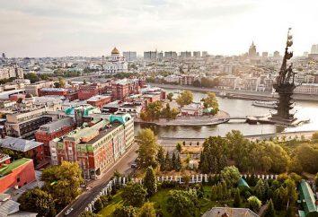 "Moscow-Min.Vody. Vôo ""Min Vodi-Moscow"""