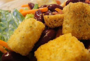 """La ricetta """"insalata Kirieshki"""": la preparazione semplice e di buon gusto"""