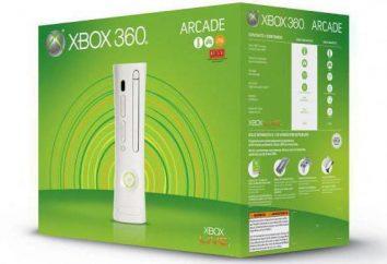 Przegląd Xbox 360 Arcade