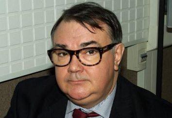 Mironenko Siergiej Władimirowicz: biografia