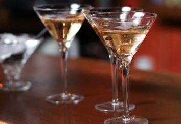 """Champagne """"Martini Asti"""" – un goût exquis"""