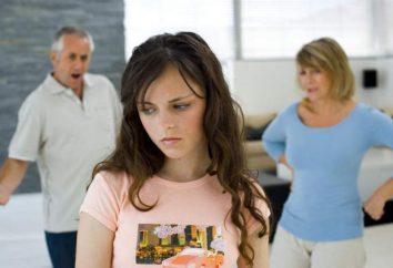 7 Tipps für Eltern mit Jugendlichen verhalten zu helfen