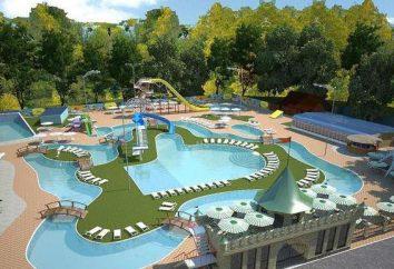 """Aquapark """"Aquarius"""", Stavropol: o melhor descanso da azáfama, o mar de alegria e prazer"""