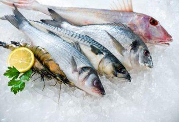 Que faire cuire du poisson congelé? recettes préférées