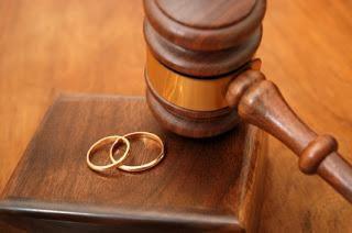 Come chiedere il divorzio: le regole di base del divorzio