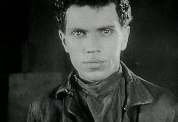 Nikolai Batalov: biografia i ról w teatrze iw filmach