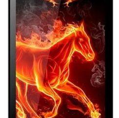 Keneksi Ogień 2 Smartphone: przegląd, opinie i funkcje