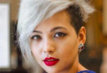 coupes de cheveux à la mode pour les femmes potelées: le meilleur