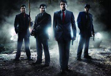 """Nella """"Mafia 2"""" quanti capitoli e quale percentuale del passaggio dipende?"""