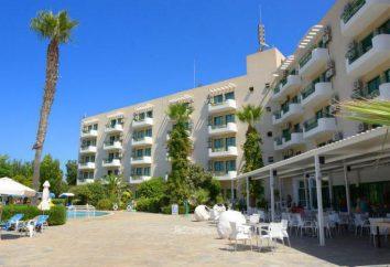 Artemis Hotel Apts 3 * (Chipre / Protaras): descripción del hotel, las calificaciones