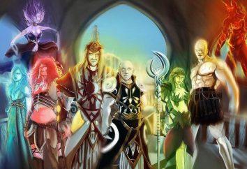 Herren von Xulima – Passage, Geschichte, Gameplay, Objekte und andere Features des Spiels.
