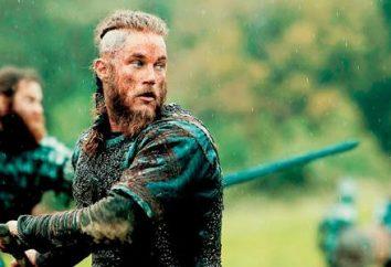 """La serie """"Los vikingos"""": opiniones, actores"""