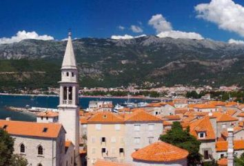 Montenegro, Budva: restaurantes que merecen una visita. Fotos y comentarios
