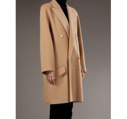 Manteau avec un col de fourrure: ce qu'ils sont et comment les porter