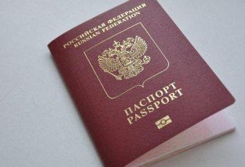 Dove richiedere il passaporto: requisiti, le caratteristiche e le raccomandazioni