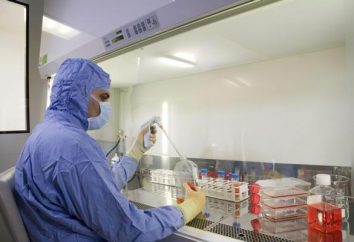 analisi di laboratorio: tipi, condotta, scopo. laboratorio medico