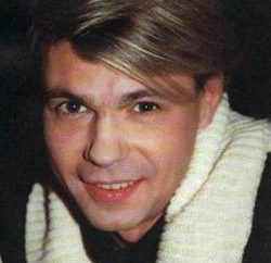 """doença Vladimir Levkina. Biografia e vida pessoal do ex-vocalista do grupo """"Na-Na"""""""