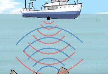 ¿Cuál es la sonda para el dispositivo? Principio de funcionamiento y alcance