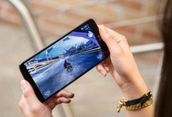 Smartphone LG G Pro 2: non poteva essere migliore!