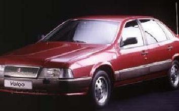 GAZ-3105 – klasa wykonawczy z przeszłości