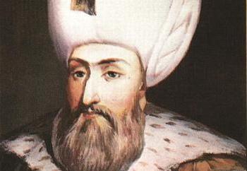 Filmy i krótka biografia Sulejmana Wspaniałego