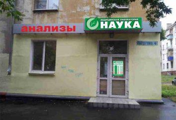 Ginecología en Samara: opiniones, direcciones