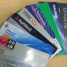 Como obter o cartão de crédito de poupança bancária ou débito?