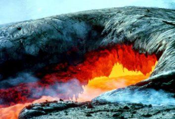 Tutto quello che hanno bisogno di conoscere il vulcano Mauna Loa. Memo turisti Hawaii