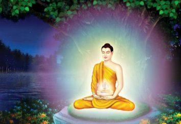 Quels sont les 4 vérités du bouddhisme?