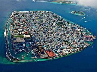 capitale des Maldives, la météo, vacances