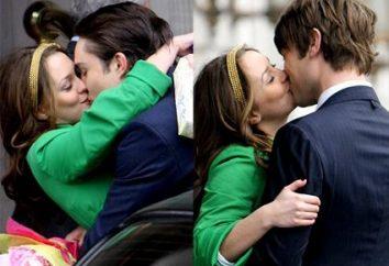 Niektóre zalecenia, w jaki sposób uczynić faceta przyjemnie podczas pocałunku