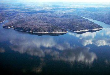 zbiorników wodnych świata. Korzystanie z wód