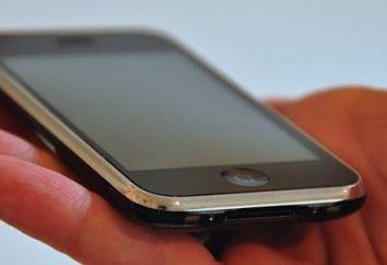 Jak wyłączyć 3G na iPhone 3G i innych rodzajów danych