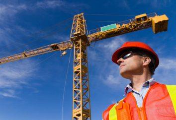 Die größten Bauunternehmen in Russland: Bewertung