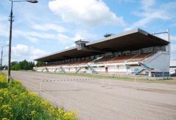 Est-il la peine de visiter le circuit de Ramenskii?