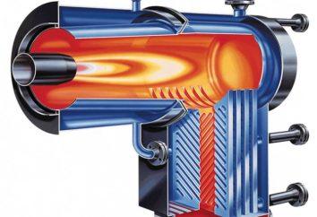 Caldaia a condensazione – il principio del suo funzionamento