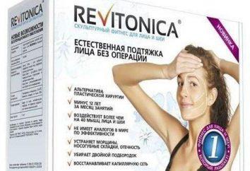 "opinião de especialistas sobre o método ""Revitonika"". feedback negativo, feedback positivo"