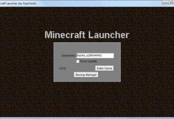 Koncepcja Launcher. Co prawda w grach i systemach operacyjnych?