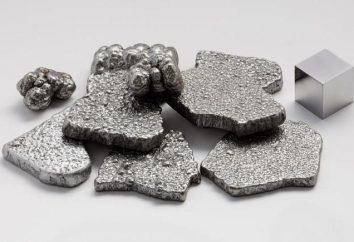 Ressourcen in der Schwarzen Wüste. Reines Eisen Barren und wie es zu bekommen.