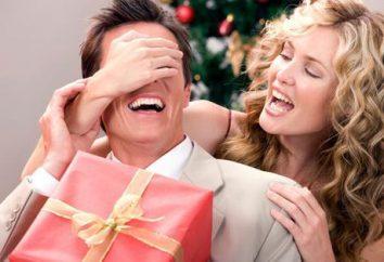 Regalos con sus propias manos a su marido – sorprendieron favorito durante todo el año!
