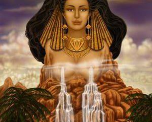 La déesse Hathor – la mère de tous les vivants