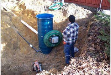 acque reflue pompa con trituratore per liquami