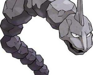 Onix (Pokémon): ciò che un personaggio, qual è il suo ruolo nel anime, nel quale evoluzione Onyx