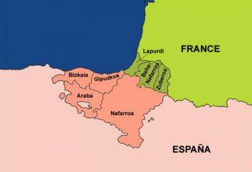 Baschi – chi è questo? Basco misterioso popolo