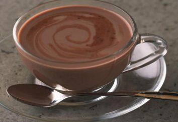 Cómo cocinar el cacao de cacao en polvo. Como hacer un glaseado de cacao en polvo