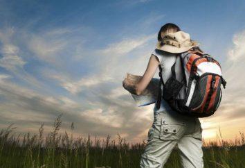 Moderne Innovationen im Tourismus, ihre Bedeutung